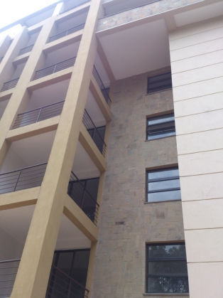 3 bedroom apartment in Kileleshwa for sale with a Sq. S290