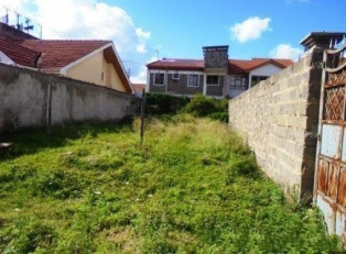 P147:(40*80) PLOT LOCATED IN UMOJA