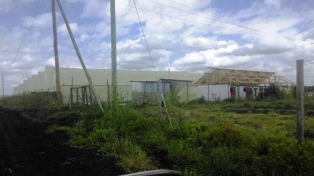 P140:Block of 2&3 acres in Isinya