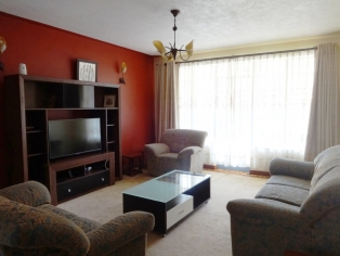 3 BR FURNISHED APARTMENT IN KILIMANI R783