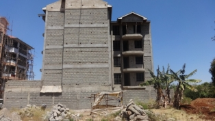 2 BR DEVELOPMENT FOR SALE IN RUIRU S257